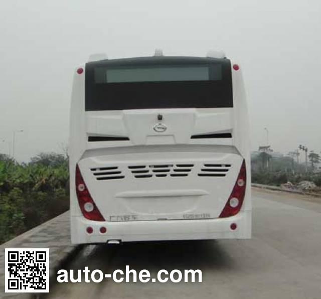 GAC GZ6101SN city bus