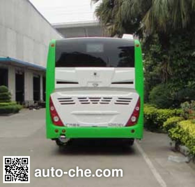 GAC GZ6103HEV3 hybrid city bus