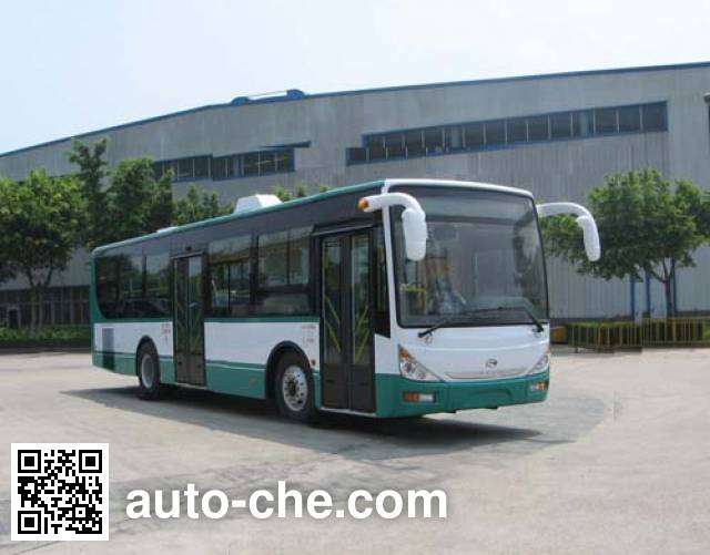 GAC GZ6100EV1 electric city bus