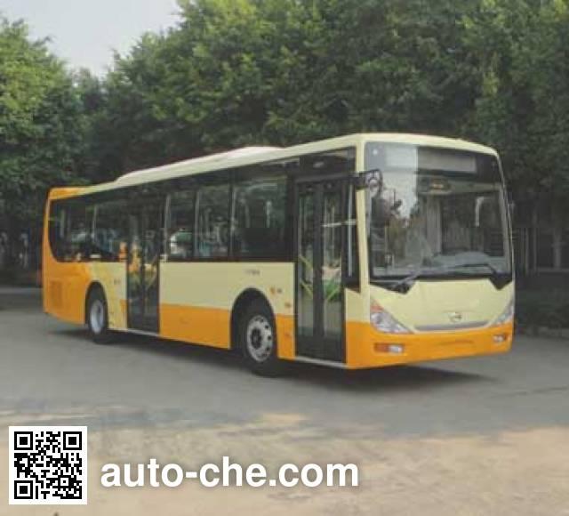 广汽牌GZ6111SN城市客车
