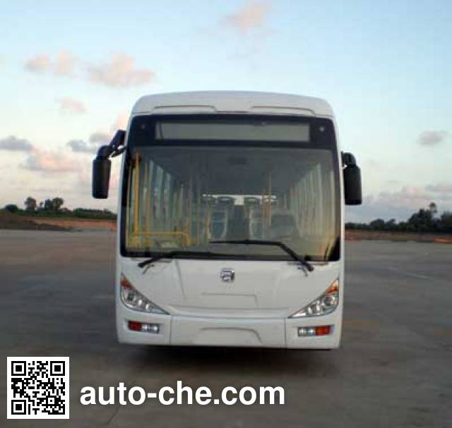 GAC GZ6120EV electric city bus