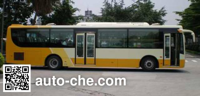 GAC GZ6120EV1 electric city bus