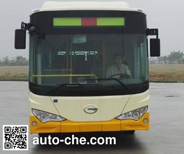 GAC GZ6120LGEV2 electric city bus