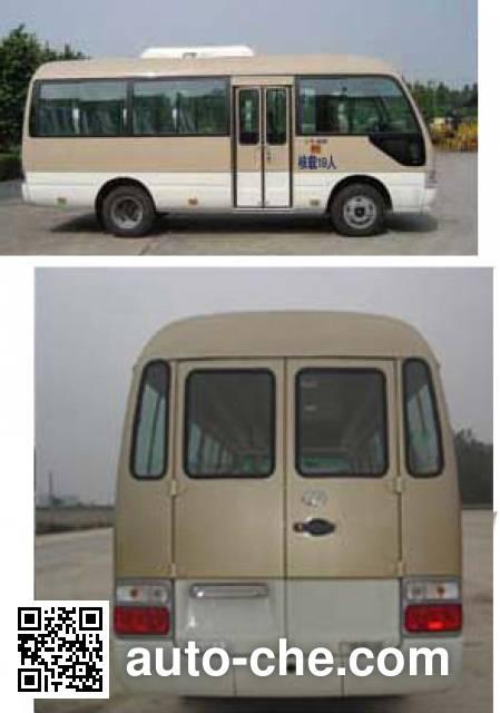 GAC GZ6590R bus