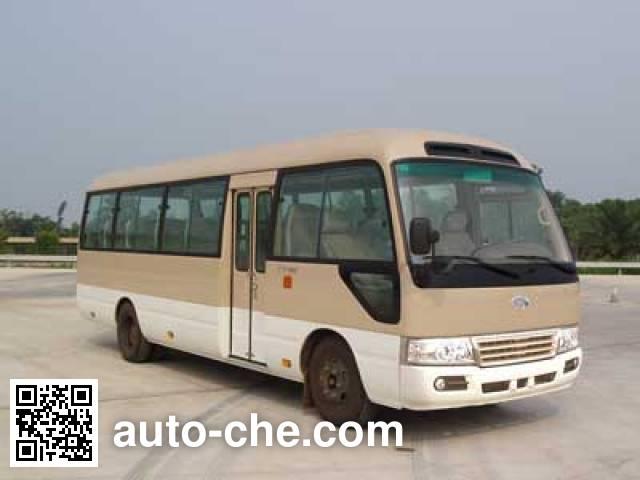 广汽牌GZ6751客车