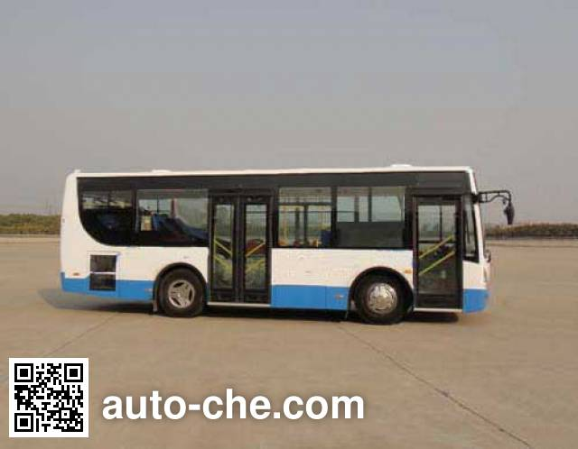 GAC GZ6850S city bus