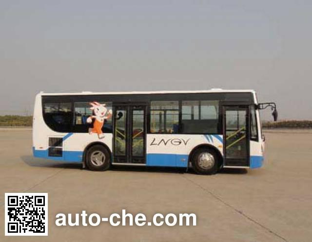 广汽牌GZ6851SN城市客车