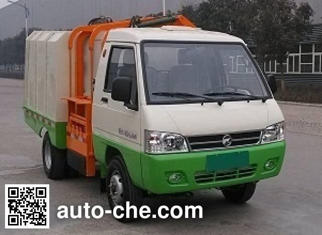 Huanqiu GZQ5030ZZZBEV electric self-loading garbage truck