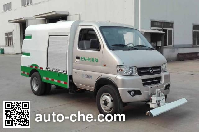 Sutong (Huai'an) HAC5031TYHEV1 electric road maintenance truck