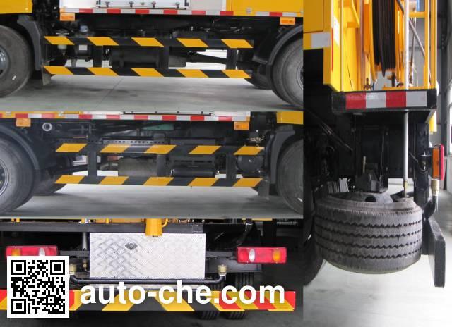 Sutong (Huai'an) HAC5120GQX sewer flusher truck