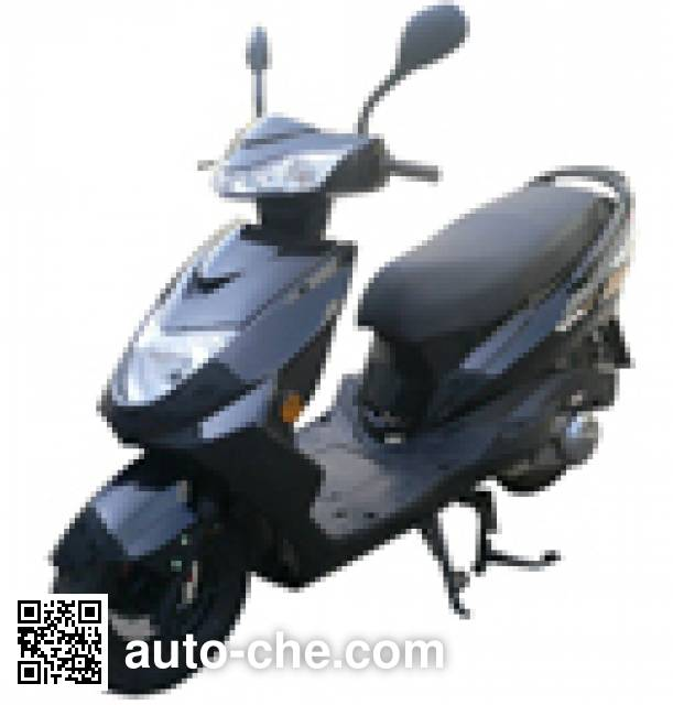 Haoba HB125T-2L scooter