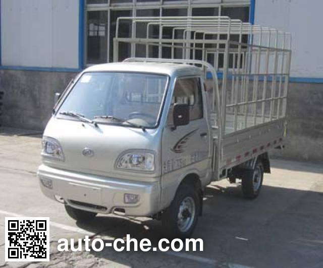 Heibao HB1605CS1 low-speed stake truck