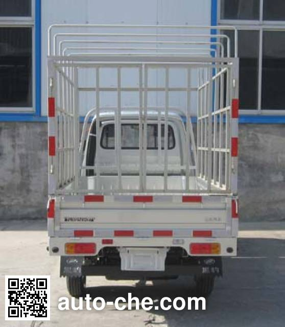 Heibao HB1605WCS1 low-speed stake truck