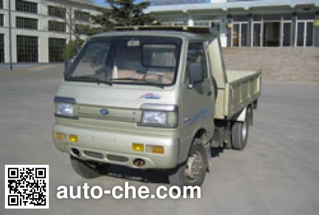Heibao HB2305D low-speed dump truck