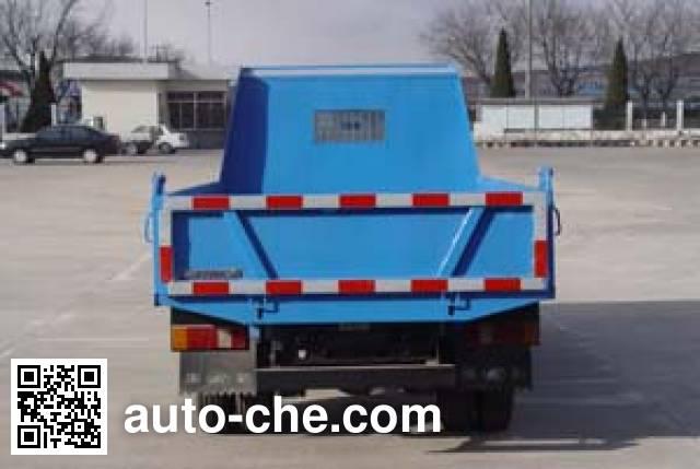 Heibao HB2315D low-speed dump truck