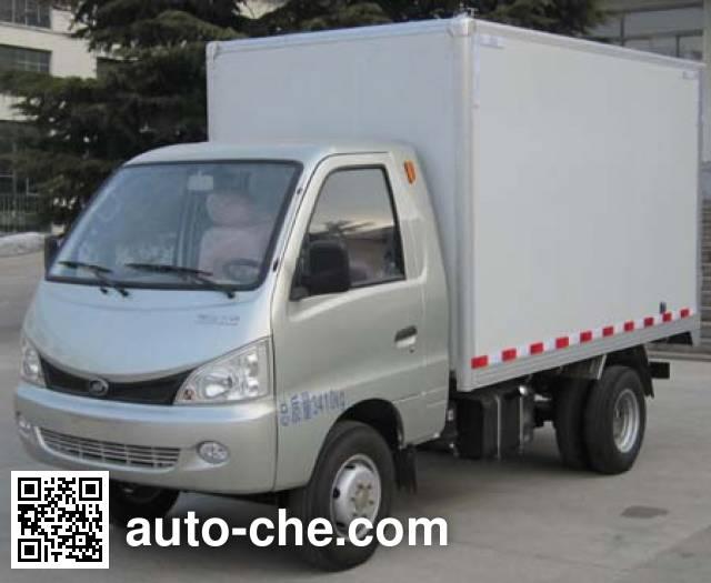 Heibao HB2315X1 low-speed cargo van truck