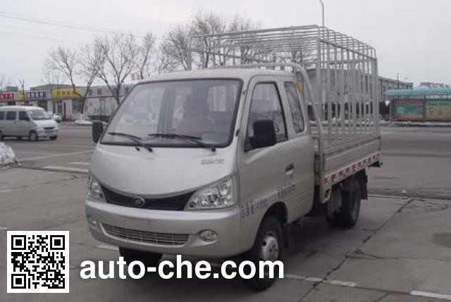 Heibao HB2320PCS2 low-speed stake truck
