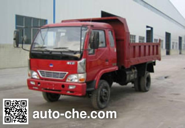 Heibao HB5815PD low-speed dump truck