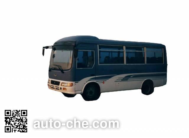 Changlu HB6603N bus
