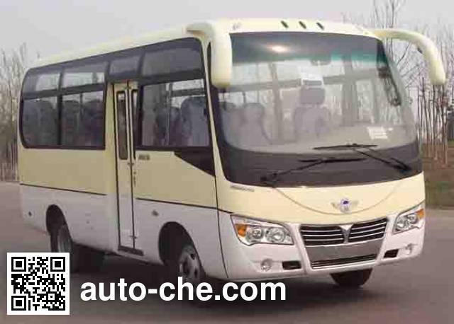 Changlu HB6608A bus