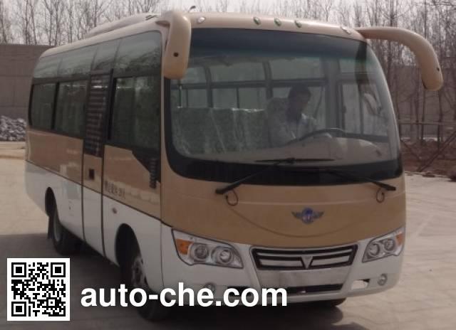 Changlu HB6669A bus
