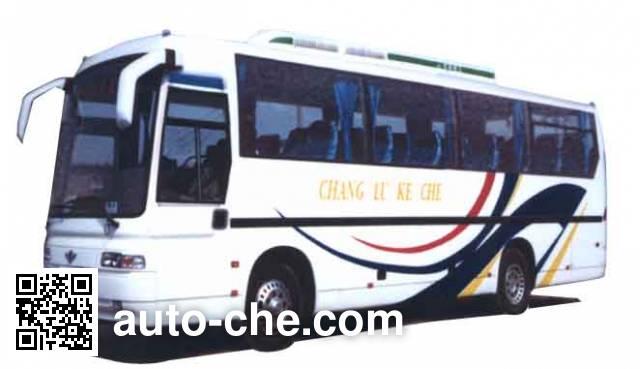 Changlu HB6750 bus