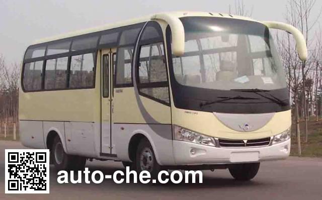 Changlu HB6751 bus