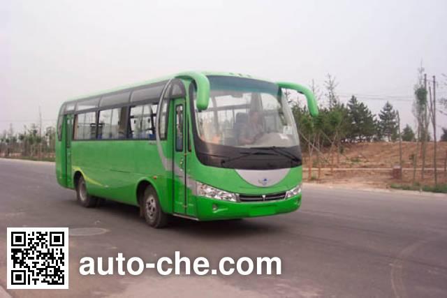 Changlu HB6780 bus