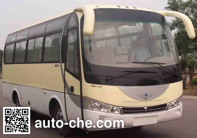 Changlu HB6780A bus