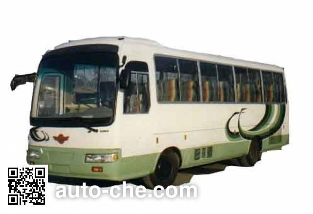 Changlu HB6790 bus