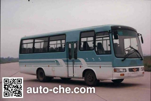 Changlu HB6791 bus