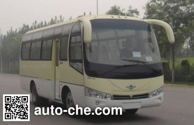 Changlu HB6791A bus