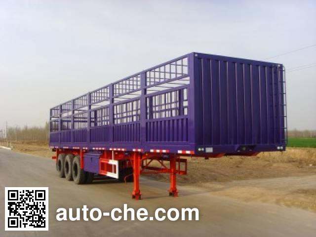 Chuanteng HBS9380CLX stake trailer