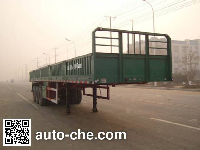 Chuanteng HBS9405 trailer