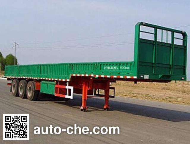 Chuanteng HBS9406 trailer