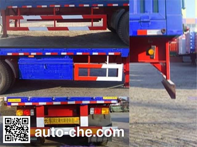 Chuanteng HBS9404CLX stake trailer