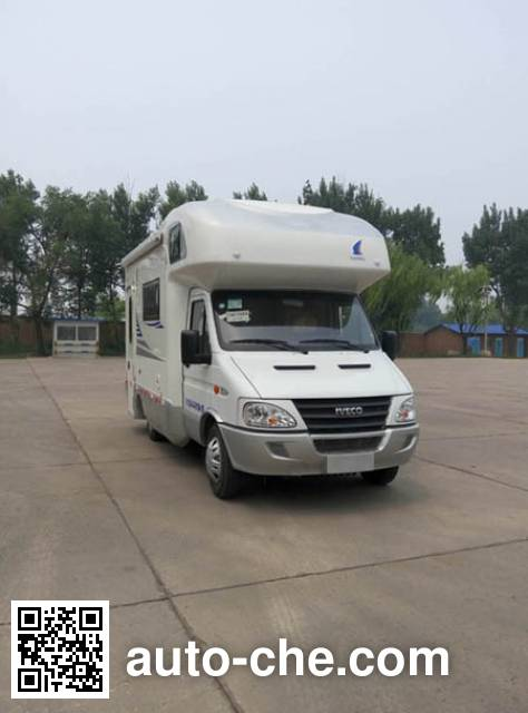 Songba HCC5044XLJ motorhome