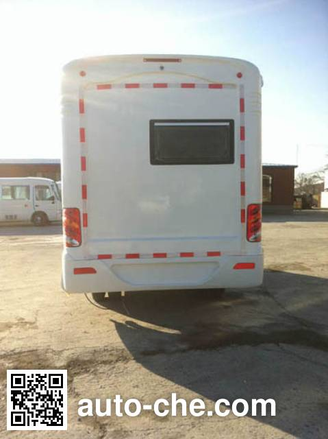 Songba HCC5045XLJ motorhome