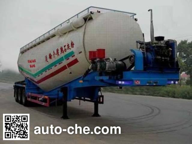 Changhua HCH9401GFL bulk powder trailer