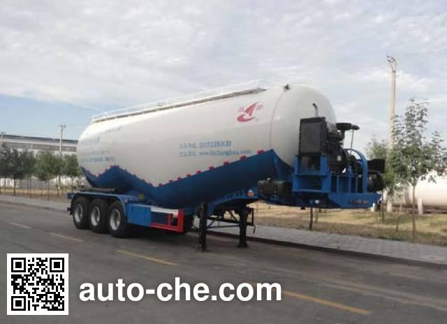 Changhua HCH9401GXH ash transport trailer
