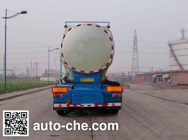Changhua HCH9402GFL bulk powder trailer
