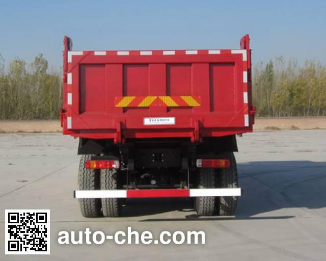 Sunhunk HCTM HCL3258BJN41H5E4 dump truck