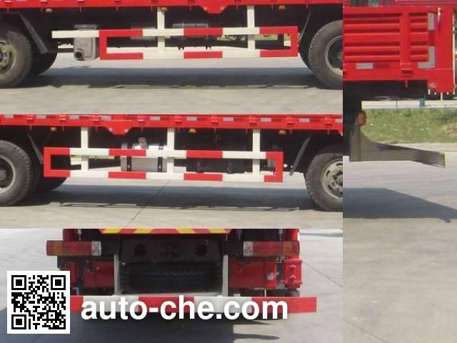 Sunhunk HCTM HCL5220JSQCA4 truck mounted loader crane