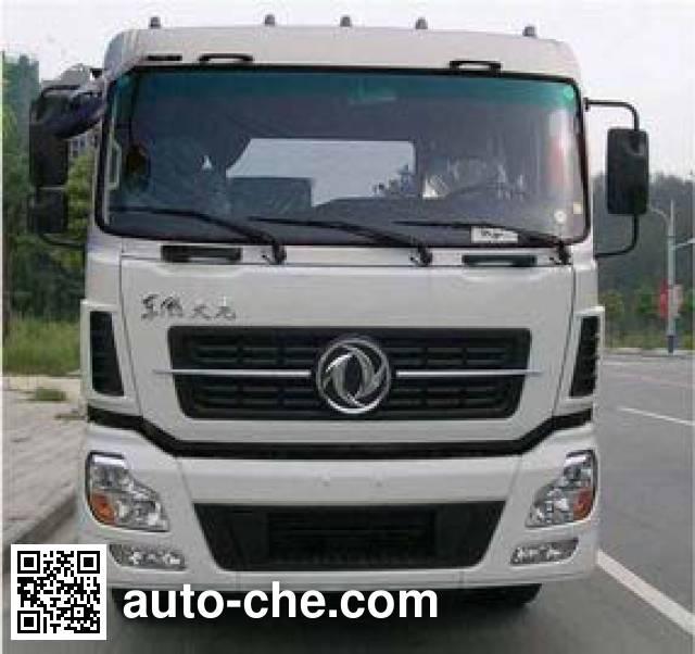 Sunhunk HCTM HCL5250JSQDF4 truck mounted loader crane