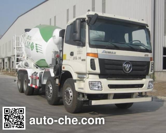 Hongchang Weilong HCL5313GJBBJN34E4 concrete mixer truck