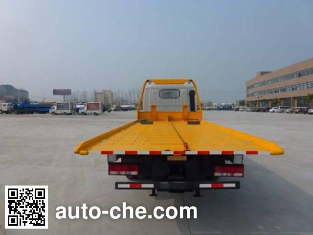 Huatong HCQ5040TQZDFA wrecker