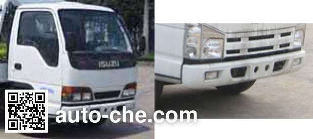Huatong HCQ5040TQZQL wrecker