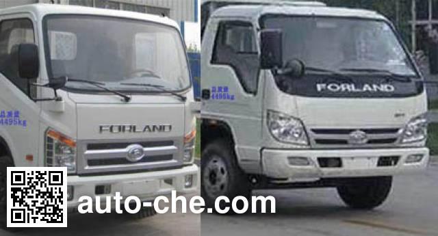 华通牌HCQ5043GSSB洒水车