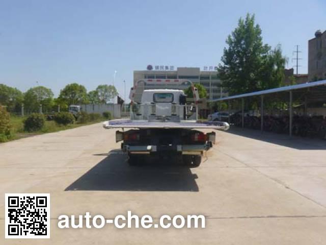 Huatong HCQ5070TQZQL5 wrecker