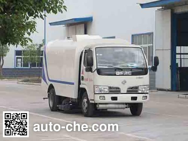 Huatong HCQ5070TXC4 street vacuum cleaner